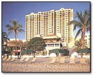 Marriott's BeachPlace Towers, Ft. Lauderdale, Florida