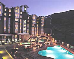 Marriott's StreamSide at Vail: