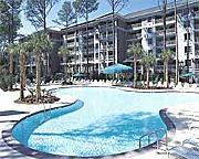 Port Royal Plantation Marriott's Barony Beach Club