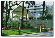 Sea Pines Plantation Marriott's Harbour Club