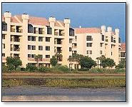 Shelter Cove and Palmetto Dunes Marriott's Sunset Pointe