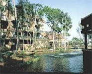 Sea Pines Plantation Marriott's Monarch